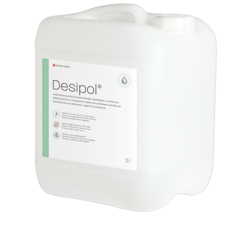 Desipol® (5 Liter)