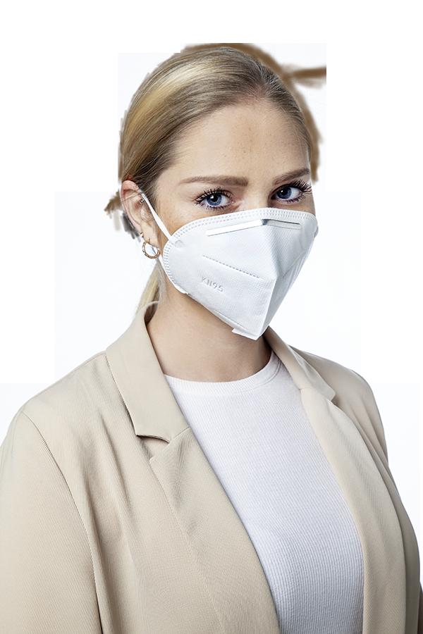 Runbo Schutzmaske FFP2 (1000 Stück)